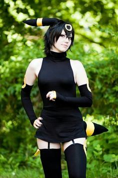 umbreon cosplay - Google Search