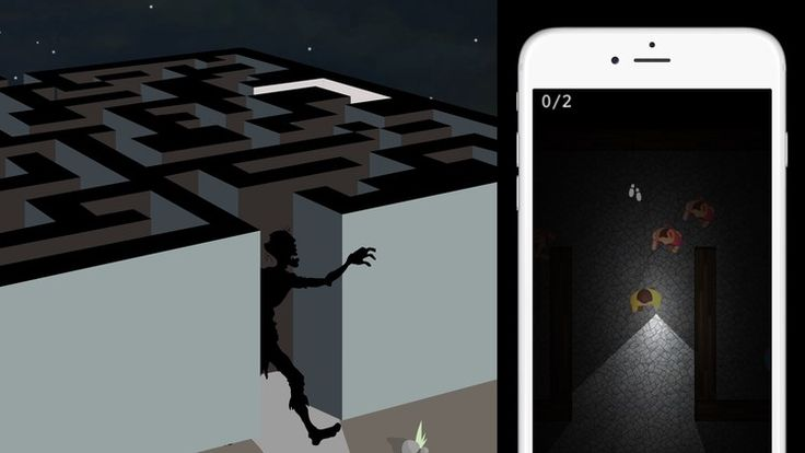 Zombie Run: Scary Maze Game for iPhone – Quick and Easy Guide to Create Your Own iPhone Game from Scratch. This course IS COMPATIBLE with the latest macOS Sierra and Xcode 8.0. Swift 2.3 is supported in Xcode 8.0, so even if you no longer have Xcode 7, this course and the final game...