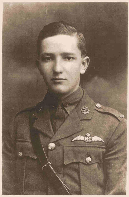 William Stephenson, Intelligence Officer from Winnipeg who inspired Ian Fleming's character, James Bond
