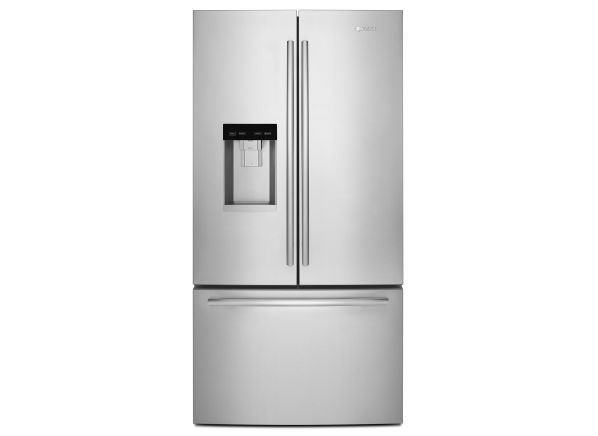 Jenn Air JFFCC72EFS Refrigerator   Consumer Reports 80 On Consumer Reports,  Built In $4000