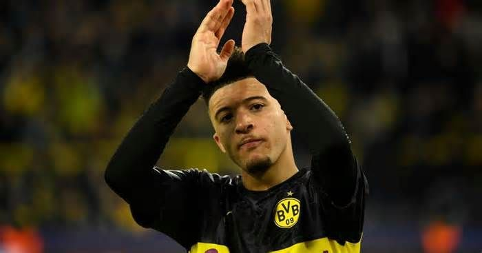 Transfer News Live Jadon Sancho To Man Utd Gotze Latest Liverpool Aaron Ramsey Interest Chelsea Rumours Get The Latest News For Che In 2020 Sancho Chelsea News Psg