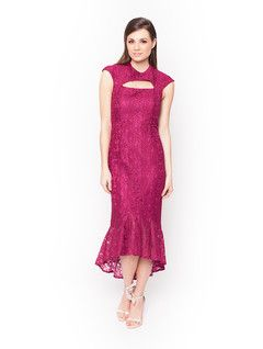 Womens Dresses Online | Elysium Fitted | ROMANCE