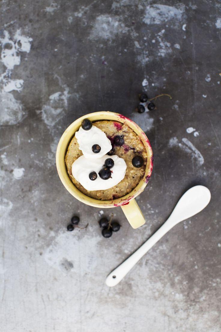 Muggkaka, receptet hittar du här: http://martha.fi/sv/radgivning/recept/view-93381-5022