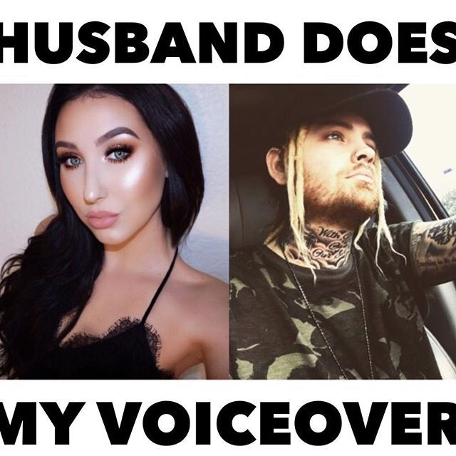 Jac's 'Husband /Peter Griffin does my voiceover' is now up, what'd you think?