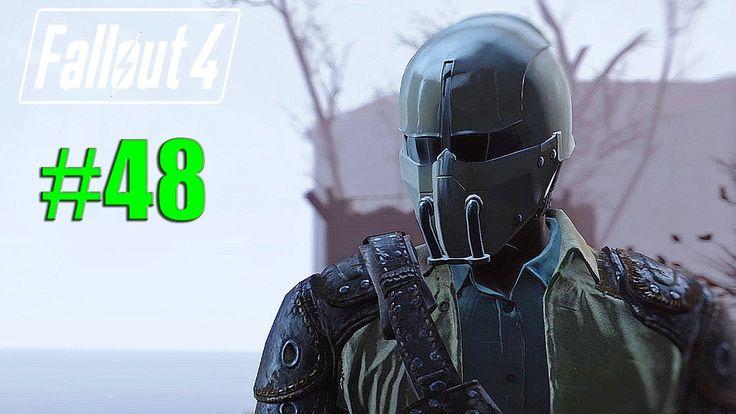 Fallout 4- Minutemen- Form Ranks
