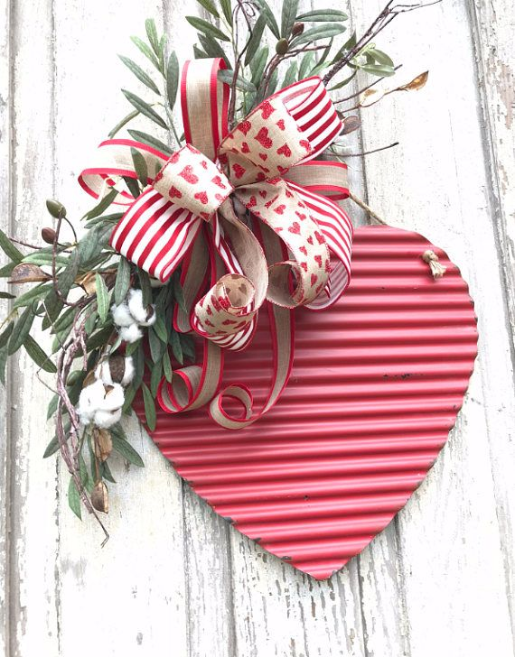 Cotton Wreath, Large Valentine Heart, Valentine door hanger, Valentine candy box wreath,Double door Valentine Wreath, Valentine Door Hanger, Valentine Wreath, Heart Wreath, Heart Swag, Valentine Swag, Polka dot ribbon valentine swag, sparkle valentine swag, whimsical valentine ,front door