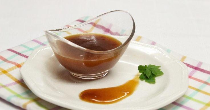 Salsa+agridulce+china