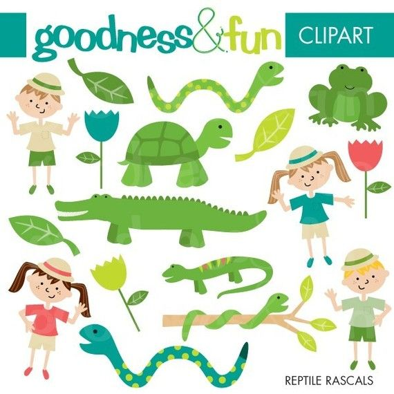 bought these images and used them to make invitation tshirt food labels reptile partythemed birthday