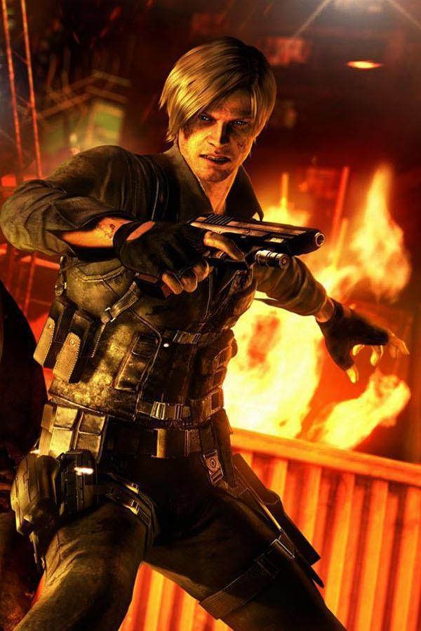 Top Ten Best Resident Evil Games Ranked With Images Resident