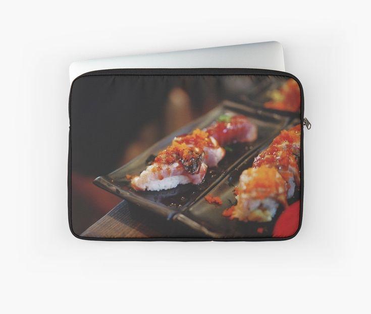 sushi is best  laptop sleeves  http://ift.tt/2CZiA7F