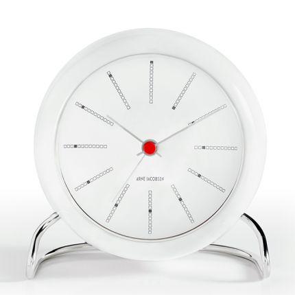 Banker's Alarm Clock   Rosendahl   HORNE