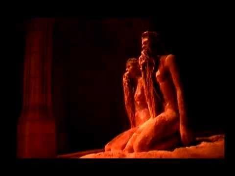 Rosa Crux Danse de la Terre