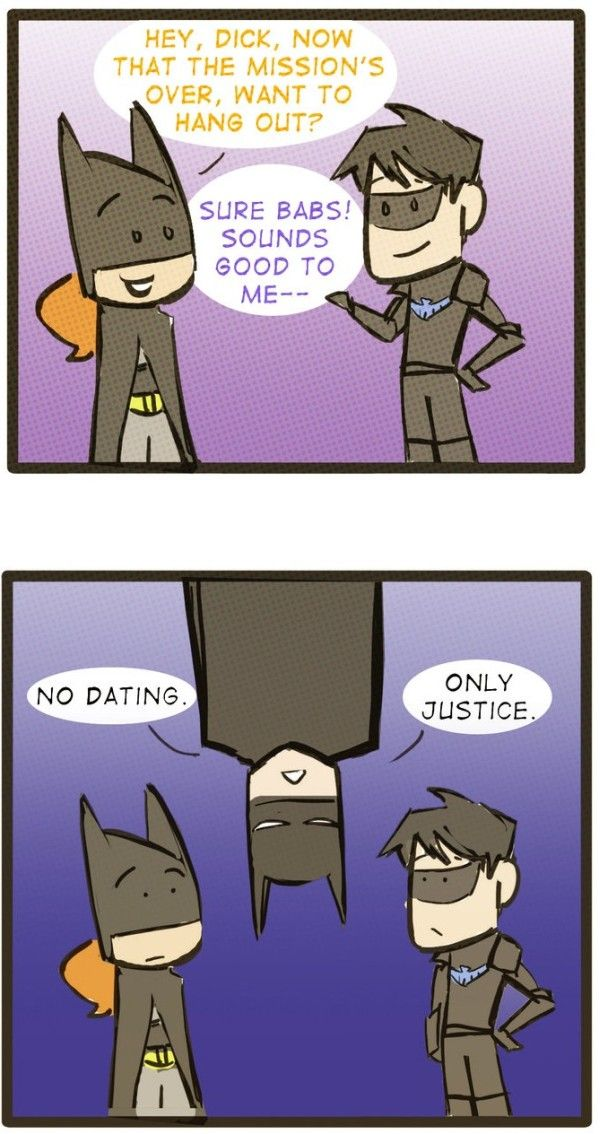 Only Justice [Comic] | Geeks are Sexy Technology News