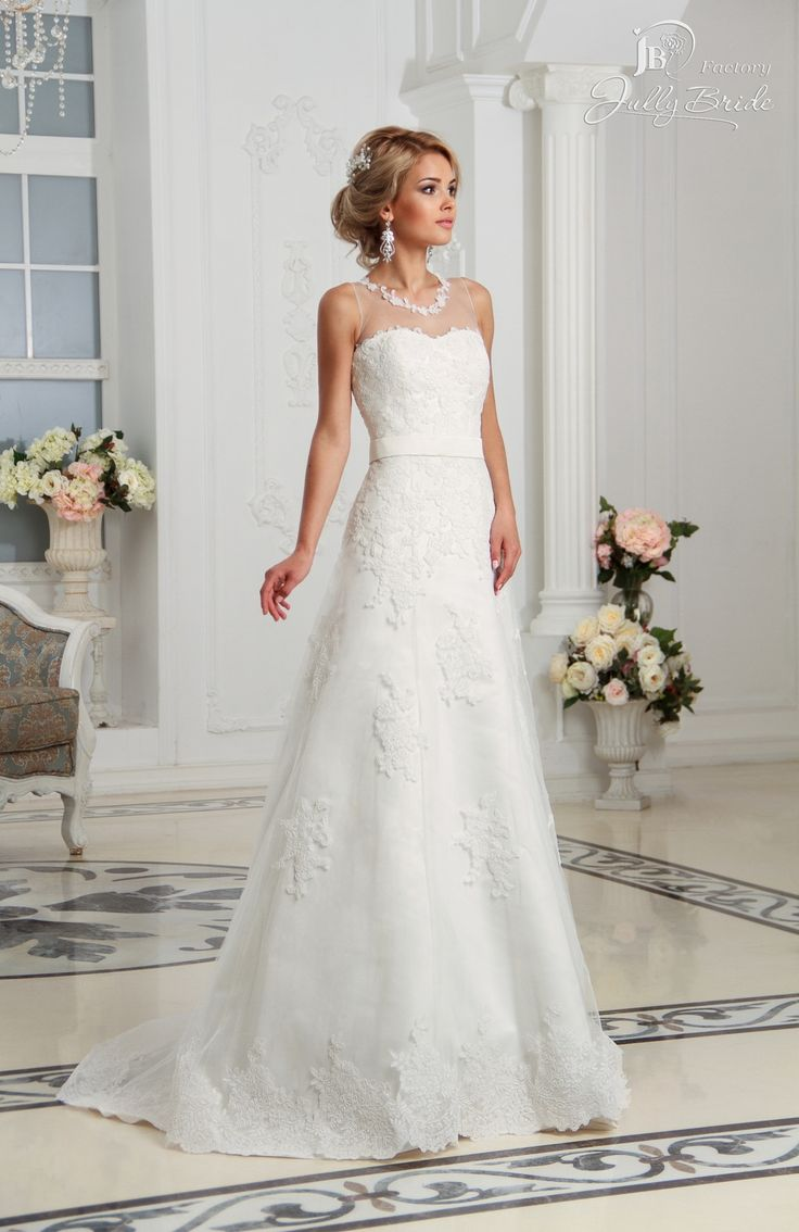 Свадебное платье Клео