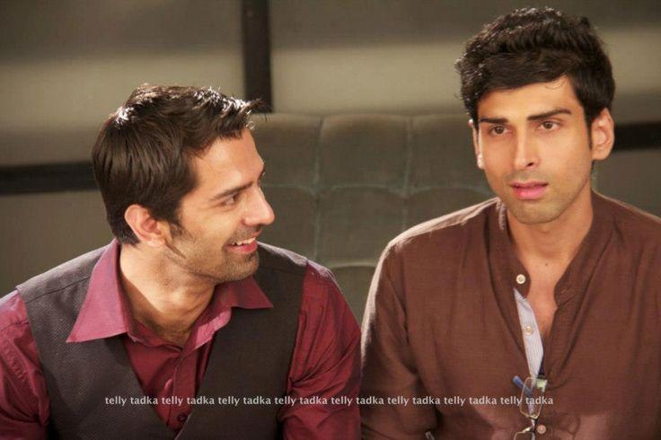 Barun & Akshay #ipkknd