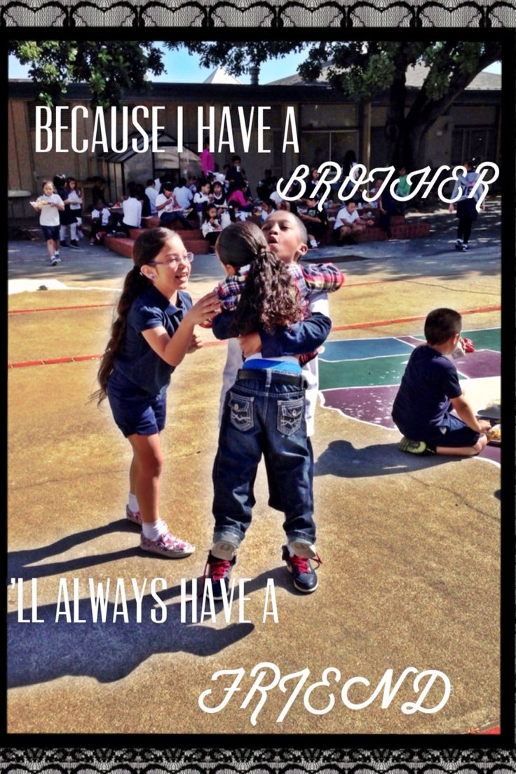 Quotes for brothers  Love Family  Quotes Made by me