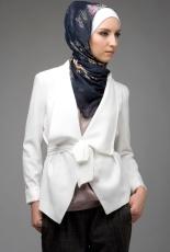 vintage hijab