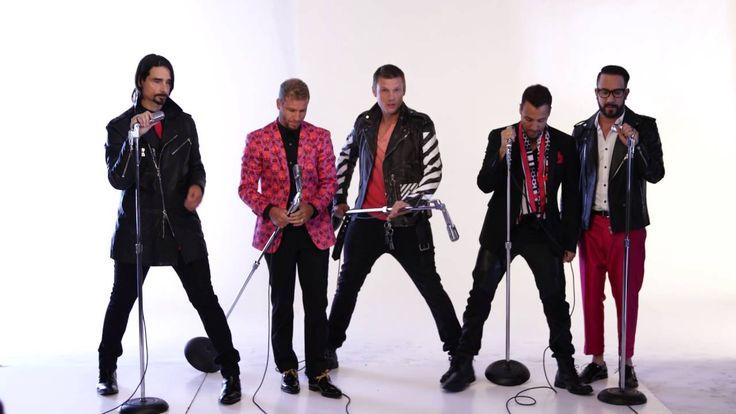 Backstreet Boys Larger Than Life Las Vegas Residency | Behind The Scenes...