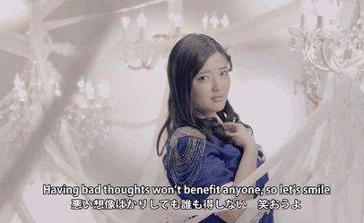 Suzuki Kanon gif from The Vision Hello!Station Preview. #MorningMusume #モーニング娘 #SuzukiKanon #Zukki #鈴木香音 #ズッキ