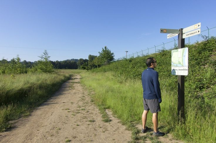 Places to Run or Walk in Salem, Oregon | Intentional Travelers