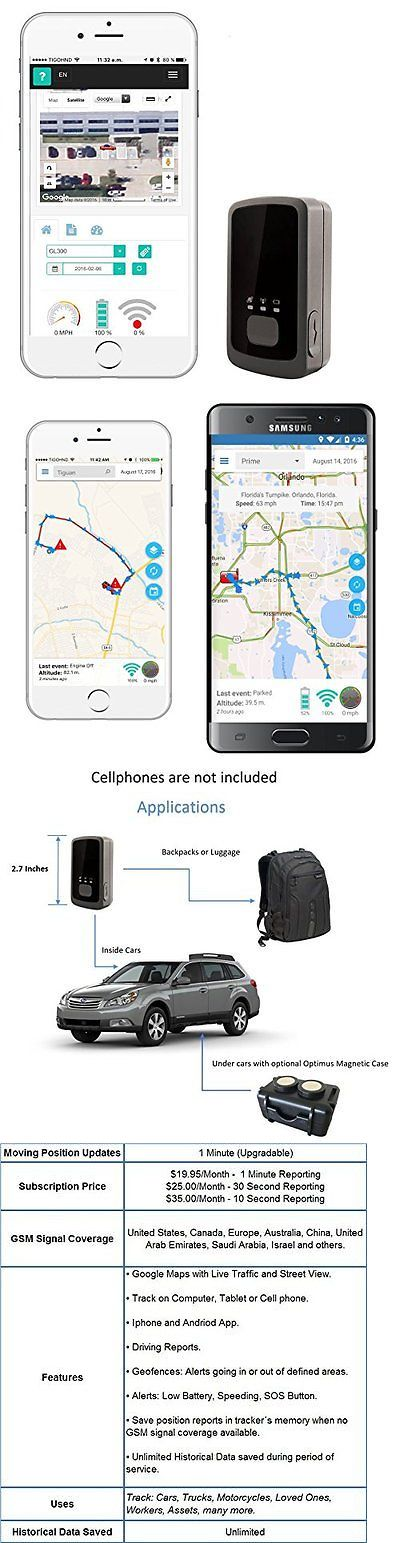 25 Best Ideas About Car Tracking Device On Pinterest