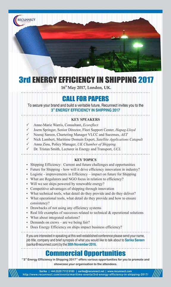 Less than 24 hours left to register for RecunnectLtdu0027s 3rd #Energy - senior director job description