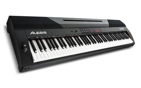 Alesis Coda Pro | 88-Key Digital Piano with Hammer-Action Keys