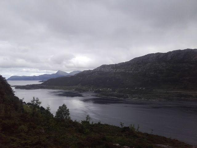 Mako Travels: Hornelen, Norway