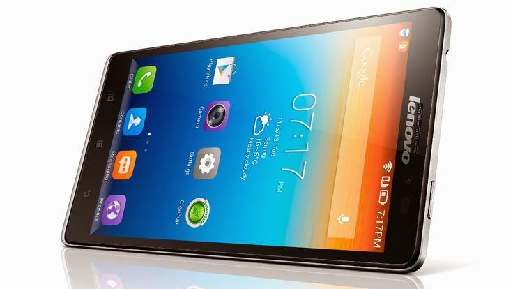Lenovo Vibe X - smartphone android seri terbaru yang dirilis oleh Lenovo di Indonesia yang merupakan smartphone premium dengan harga cukup mahal.
