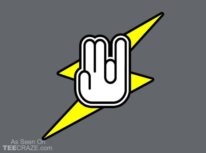 The Shocker T-Shirt - http://teecraze.com/the-shocker-t-shirt/ -  Designed by lordprofits    #tshirt #tee #art #fashion