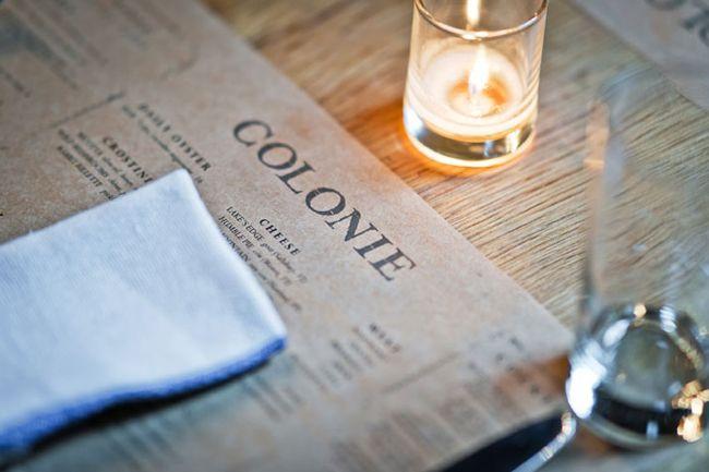 Nice Digs: Colonie Restaurant, Brooklyn Heights|remnants