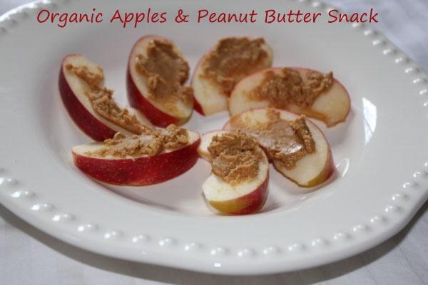 Peanut butter snacks, Snacks and Peanut butter on Pinterest