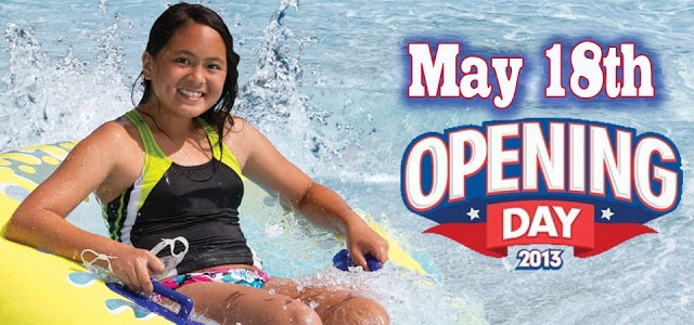 Spend The Summer at Knotts Soak City!  I'm giving away two tickets! #soakcityoc
