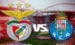 O Benfica empatou 0-0 com o Porto na 30ª jornada do campeonato português, jogo que se realizou no dia 26 de Abril de 2015 no estádio da Luz.