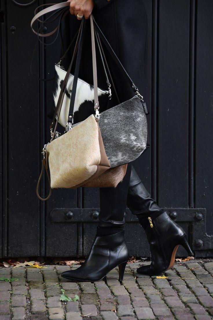 Leatherbags handmade with love leerenzo.com