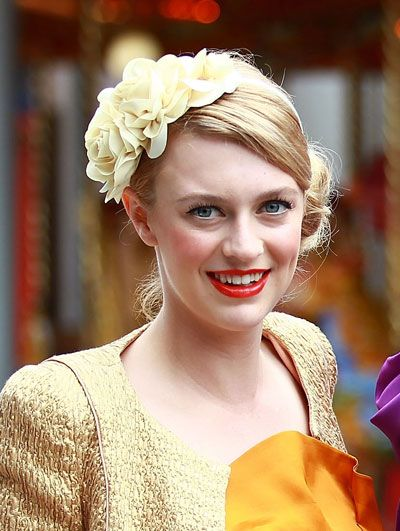 Have You Ever Seen Anything As Lovely As These Bold, Vintage Hair Accessories?