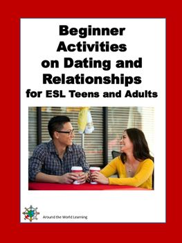 Esl dating lesson