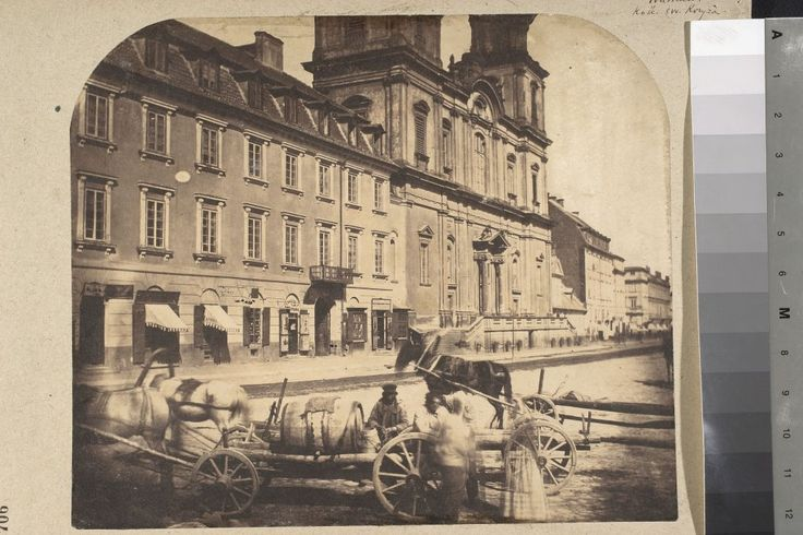 Warsaw 1858