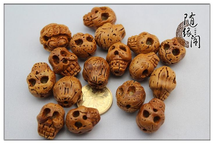 Best peach pit carvings images on pinterest