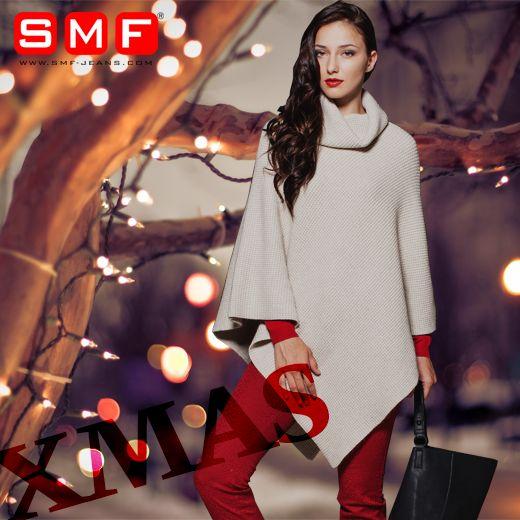 XMAS Outfit, Disponível Online e nas lojas SMF http://www.smf-jeans.com/capa-7761