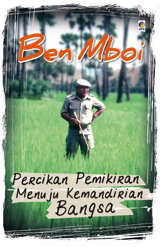 Ben Mboi. Published on 5 October 2015.