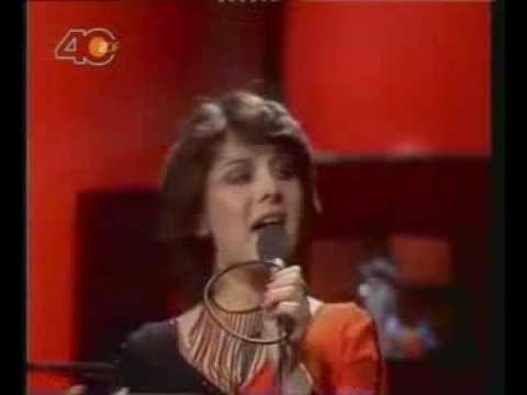 """Marianne Rosenberg - Er gehört zu mir (LIVE) """"Disco"""" 1975 (+Playlist)"""