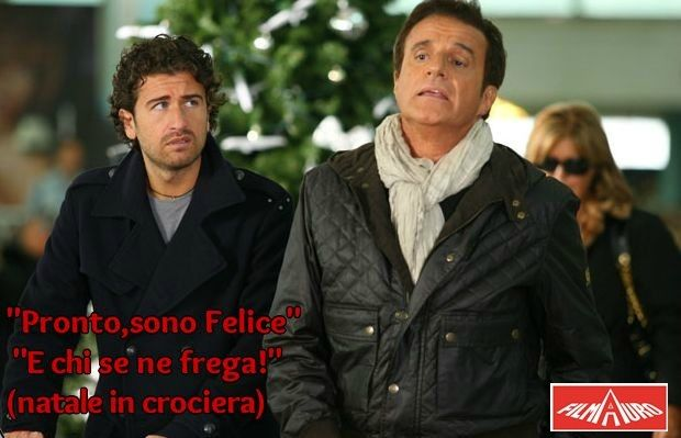 NATALE IN CROCIERA https://www.facebook.com/FILMAURO.Srl