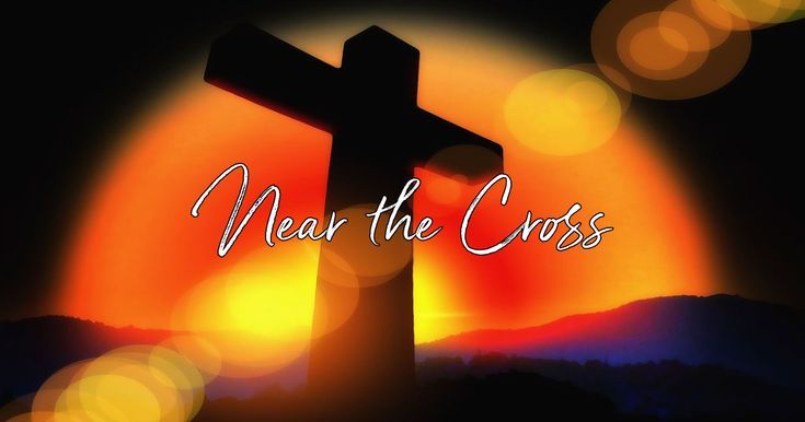 Sunday Sermon Podcast Never Leave The Cross In 2020 The Cross Of Christ Sunday Sermons Sermon