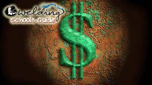 Check out Welder Salary --> http://weldingschoolsguide.org/salary/
