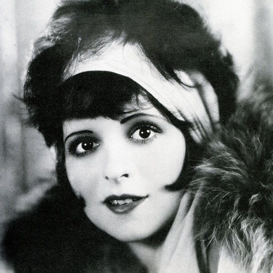 17 Best Images About Clara Bow On Pinterest | Israel Silent Film Stars And Betty Boop