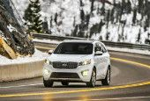 Here is the complete list of 2016 SUVs that offer either standard or optional 3rd row seats