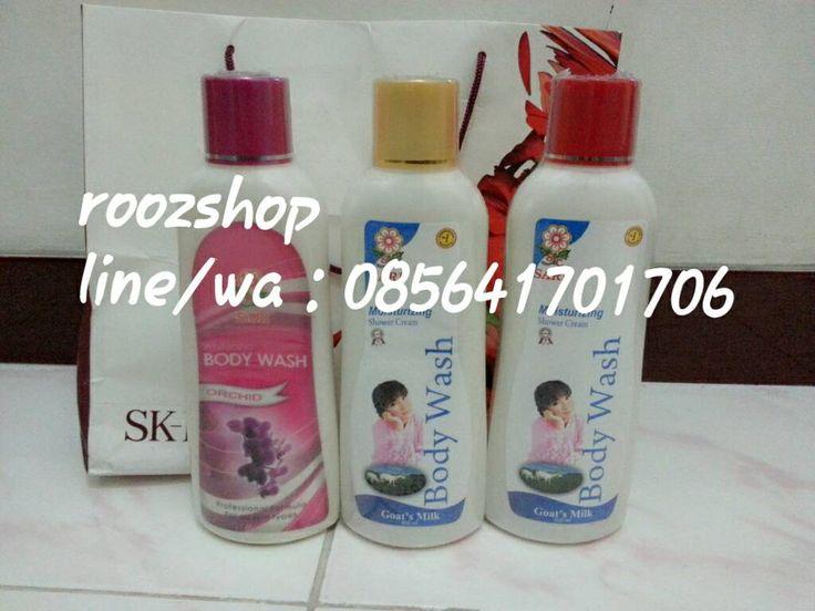 Jual Body Wash Body Care Sari Cosmetic, sari cosmetic dengan harga Rp 41.000,- dari toko online prelovedrooz, Jakarta. Cari produk paket perlengkapan mandi lainnya di Tokopedia. Jual beli online aman dan nyaman hanya di Tokopedia.