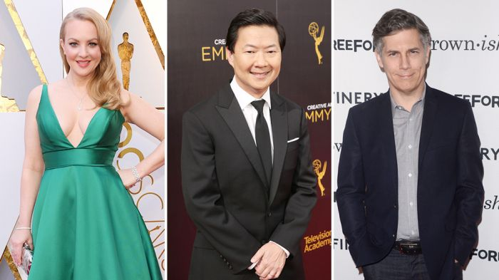 Ken Jeong Chris Parnell and Wendi McLendon-Covey Join 'Goosebumps 2