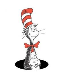 102 best Dr Suess Cat in the Hat images on Pinterest Dr suess